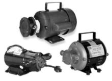 Jabsco-Pumps